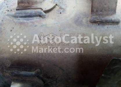 C 561 — Фото № 6 | AutoCatalyst Market