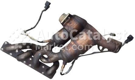 Catalyst converter 7532997 — Photo № 2 | AutoCatalyst Market