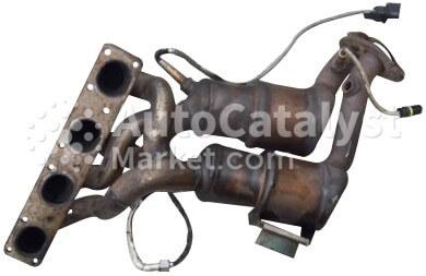 Catalyst converter 7532997 — Photo № 1 | AutoCatalyst Market