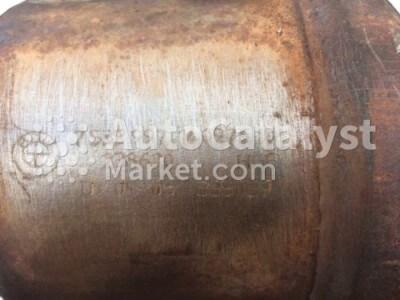 Catalyst converter 7532997 — Photo № 3 | AutoCatalyst Market