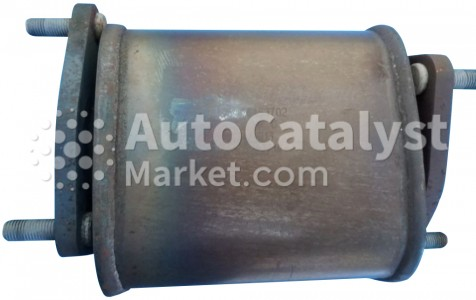 Катализатор 96453702 — Фото № 1   AutoCatalyst Market