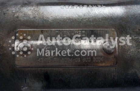 KBA 17013 — Photo № 3 | AutoCatalyst Market