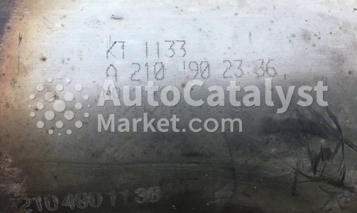 KT 1133 — Photo № 3 | AutoCatalyst Market