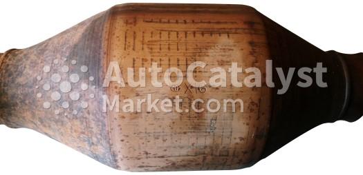 X16 — Foto № 3 | AutoCatalyst Market
