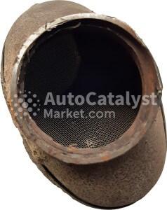 Catalyst converter KT A018 — Photo № 3   AutoCatalyst Market