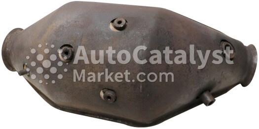 Catalyst converter 07L251717 — Photo № 2 | AutoCatalyst Market