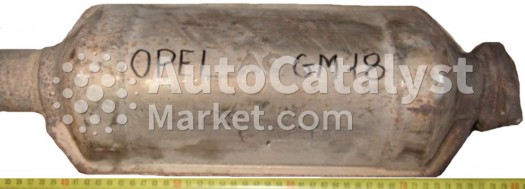GM 18 — Foto № 1 | AutoCatalyst Market