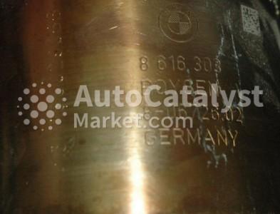 Catalyst converter 8616303 — Photo № 3 | AutoCatalyst Market