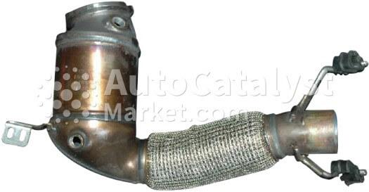 Catalyst converter 8616303 — Photo № 1 | AutoCatalyst Market