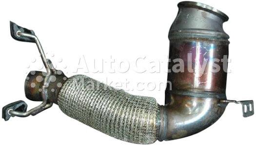 Catalyst converter 8616303 — Photo № 2 | AutoCatalyst Market