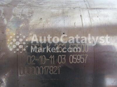 TR PSA K262 — Photo № 2 | AutoCatalyst Market
