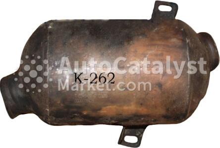 TR PSA K262 — Photo № 1 | AutoCatalyst Market
