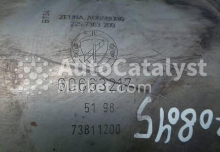 60663217 — Photo № 3   AutoCatalyst Market