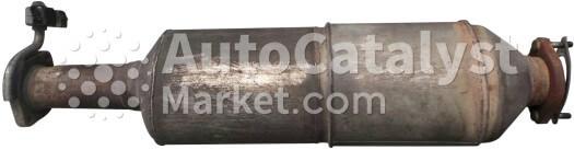 Catalyst converter 60663217 — Photo № 1 | AutoCatalyst Market