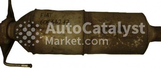Catalyst converter 60663217 — Photo № 4 | AutoCatalyst Market