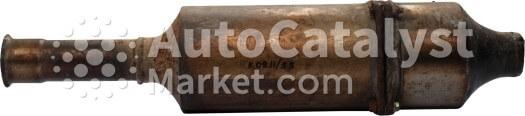 Catalyst converter 8663 (DPF) — Photo № 1 | AutoCatalyst Market