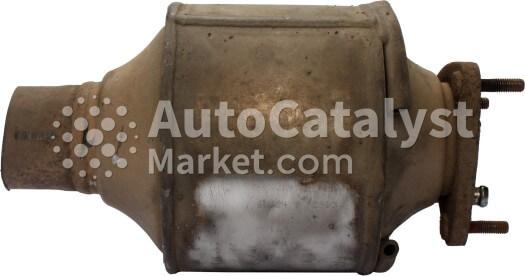 Catalyst converter 1352320080 — Photo № 2 | AutoCatalyst Market