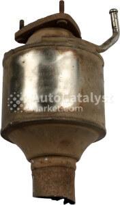 Catalyst converter 1352320080 — Photo № 5 | AutoCatalyst Market