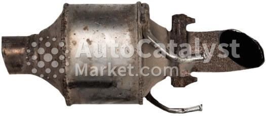 Catalyst converter 1352320080 — Photo № 1 | AutoCatalyst Market