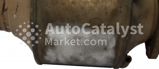 Catalyst converter 1352320080 — Photo № 3 | AutoCatalyst Market