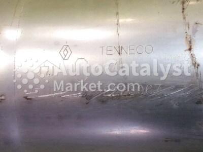 Catalyst converter C 634 — Photo № 2 | AutoCatalyst Market