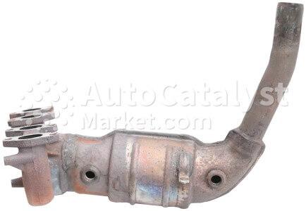 Catalyst converter 46816697 — Photo № 3 | AutoCatalyst Market