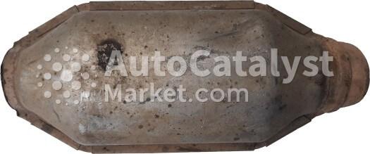 Catalyst converter ECOCAT 84749 — Photo № 2 | AutoCatalyst Market