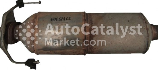 60652862 — Photo № 1 | AutoCatalyst Market