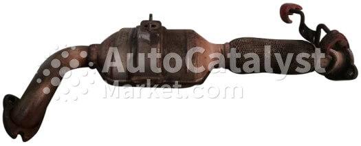 Catalyst converter 3M51-5F297-MB — Photo № 1 | AutoCatalyst Market