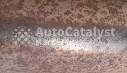 Catalyst converter 12596678 — Photo № 1   AutoCatalyst Market
