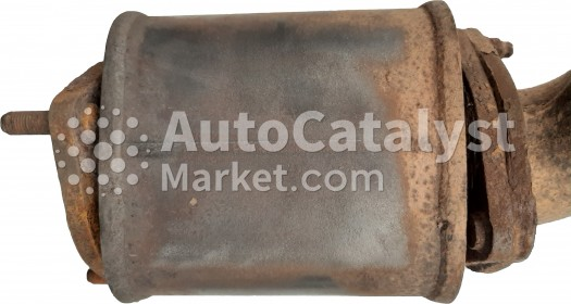 Катализатор 25185498 — Фото № 2 | AutoCatalyst Market