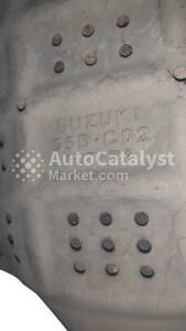 Catalyst converter 65D-C02 — Photo № 2   AutoCatalyst Market
