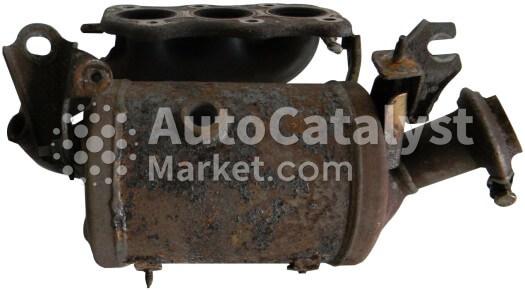 Catalyst converter A45349014 — Photo № 1   AutoCatalyst Market