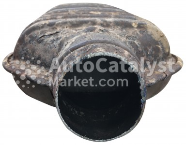 Catalyst converter 25144824 — Photo № 1 | AutoCatalyst Market