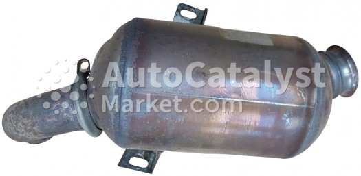TR PSA K301 — Photo № 2 | AutoCatalyst Market