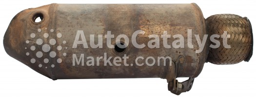 Катализатор 8603905 — Фото № 2 | AutoCatalyst Market