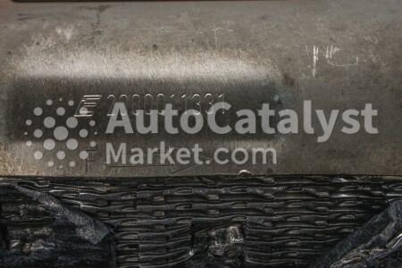 KBA17050 — Photo № 5 | AutoCatalyst Market