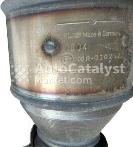 Catalyst converter 103R-000252 — Photo № 2 | AutoCatalyst Market