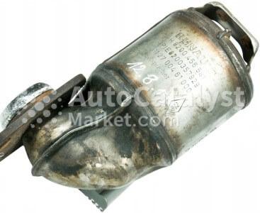 Catalyst converter 8200357929 — Photo № 3   AutoCatalyst Market