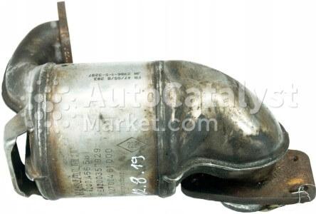 Catalyst converter 8200357929 — Photo № 5   AutoCatalyst Market