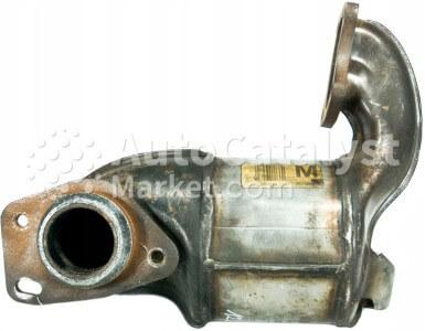 Catalyst converter 8200357929 — Photo № 2   AutoCatalyst Market