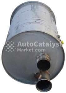 Catalyst converter 1 703 630 — Photo № 1   AutoCatalyst Market