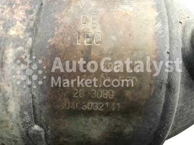 Catalyst converter 1K0131690BG — Photo № 4 | AutoCatalyst Market