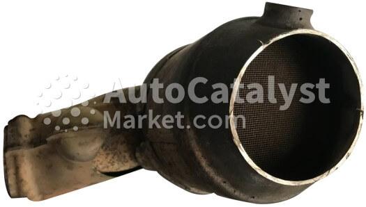 Catalyst converter 1K0131690BG — Photo № 2 | AutoCatalyst Market