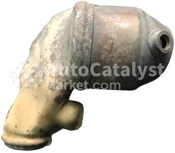 Catalyst converter 1K0131690BG — Photo № 1 | AutoCatalyst Market