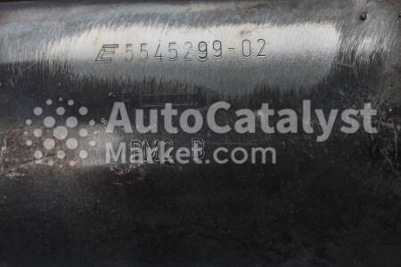 KBA17033 — Photo № 4 | AutoCatalyst Market