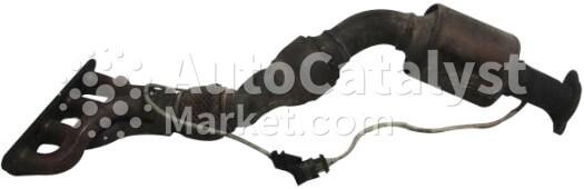 Catalyst converter 1840 7523409 01 — Photo № 1   AutoCatalyst Market