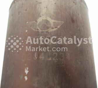 Catalyst converter 1840 7523409 01 — Photo № 3   AutoCatalyst Market