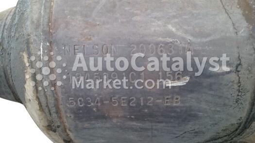 Катализатор 5C34-5E212-EB — Фото № 6 | AutoCatalyst Market