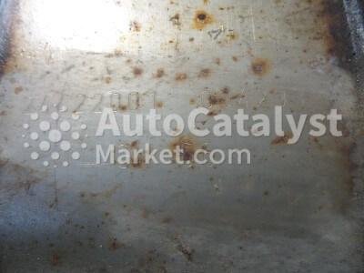 Катализатор GM 66 — Фото № 6 | AutoCatalyst Market